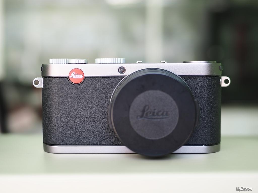 [LP Digital] - Bán vài chiếc máy ảnh Leica tuyệt đẹp - 7