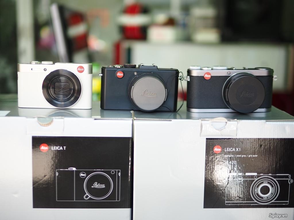 [LP Digital] - Bán vài chiếc máy ảnh Leica tuyệt đẹp - 2