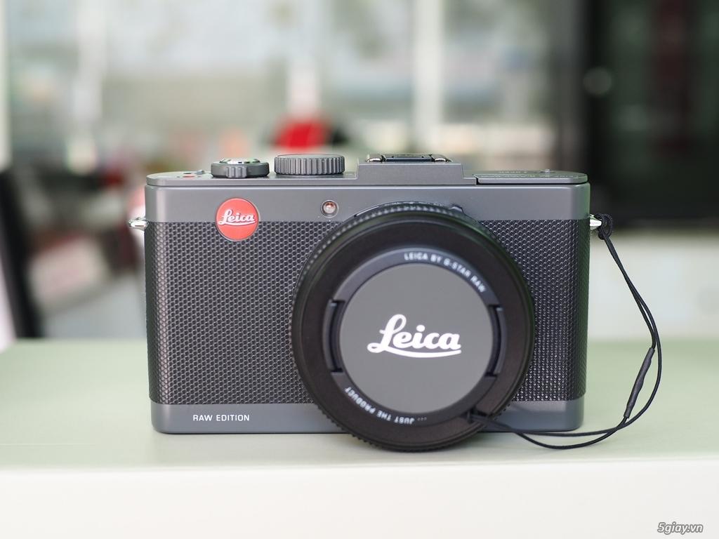 [LP Digital] - Bán vài chiếc máy ảnh Leica tuyệt đẹp - 6