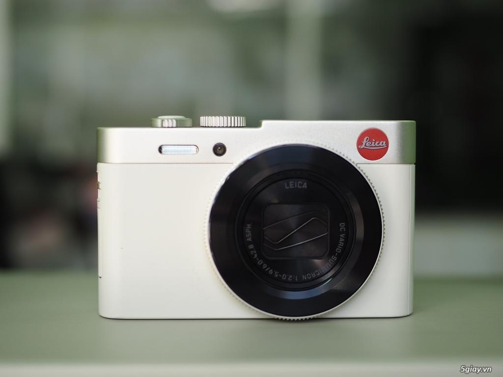 [LP Digital] - Bán vài chiếc máy ảnh Leica tuyệt đẹp - 9