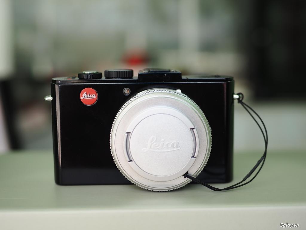 [LP Digital] - Bán vài chiếc máy ảnh Leica tuyệt đẹp - 8