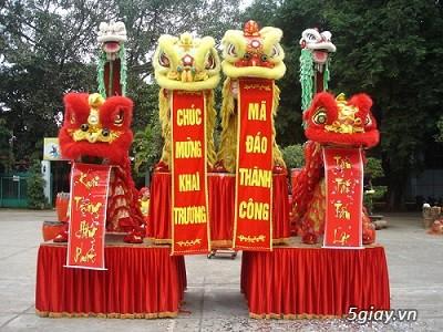 Cá La Hán: Thái Đỏ,King KamFa, King Việt, King Lai, Kim Cương, RedTexas - 3