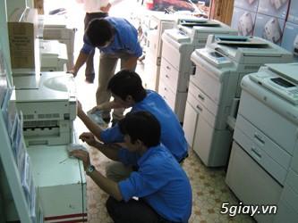 Tuyển đào tạo học viên sửa máy photocopy máy in - 1