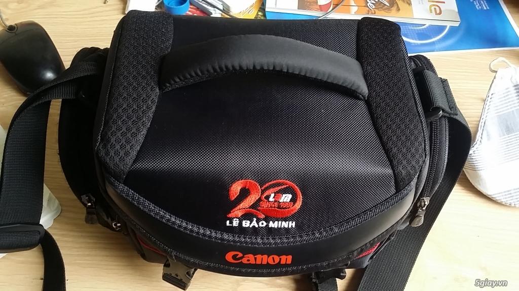 Canon 700D mới 100%- Nguyên Bảo Hành - 1