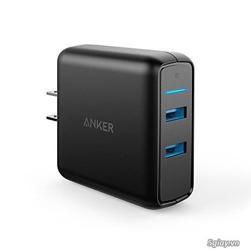 Phukien.com- Chuyên đồ công nghệ chính hãng Anker, Xiaomi, Elecom, Logitech giá tốt. - 32