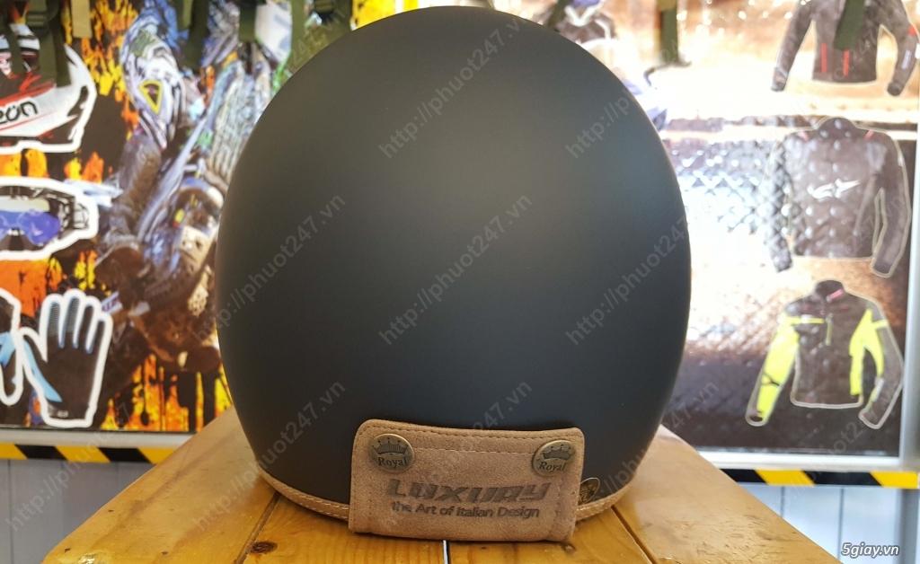 Nón bảo hiểm Fullface chỉ từ 450K - 66