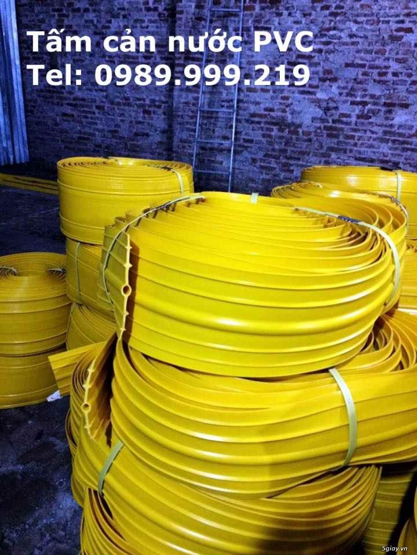 Băng cản nước PVC giá rẻ nhất Việt Nam - 2