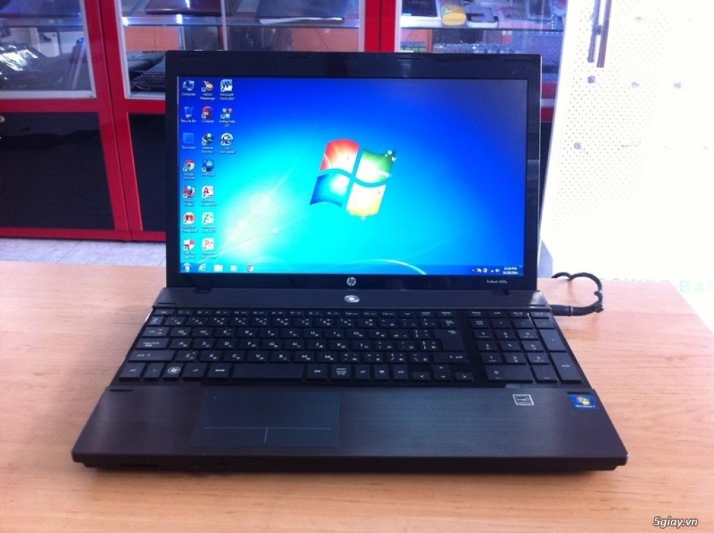 Chuyên laptop Dell, Hp hàng like new giá tốt nhất Sài Gòn! - 7