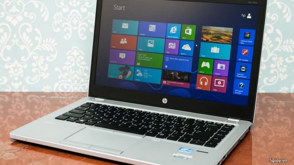Chuyên laptop Dell, Hp hàng like new giá tốt nhất Sài Gòn! - 11