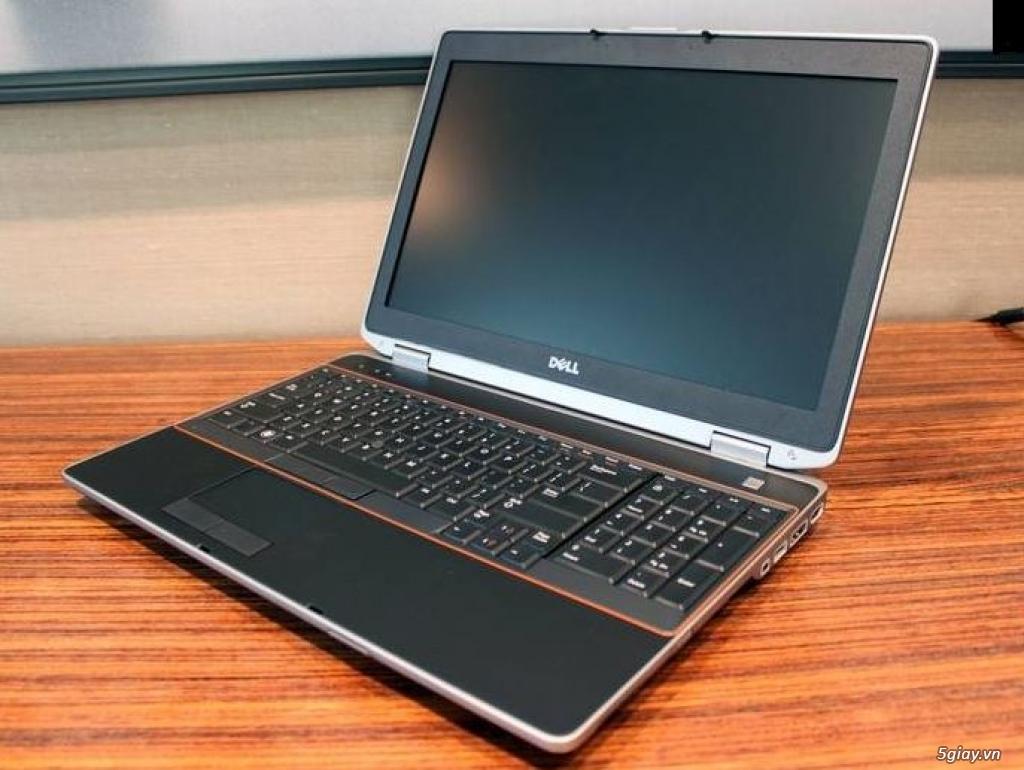 Chuyên laptop Dell, Hp hàng like new giá tốt nhất Sài Gòn! - 6