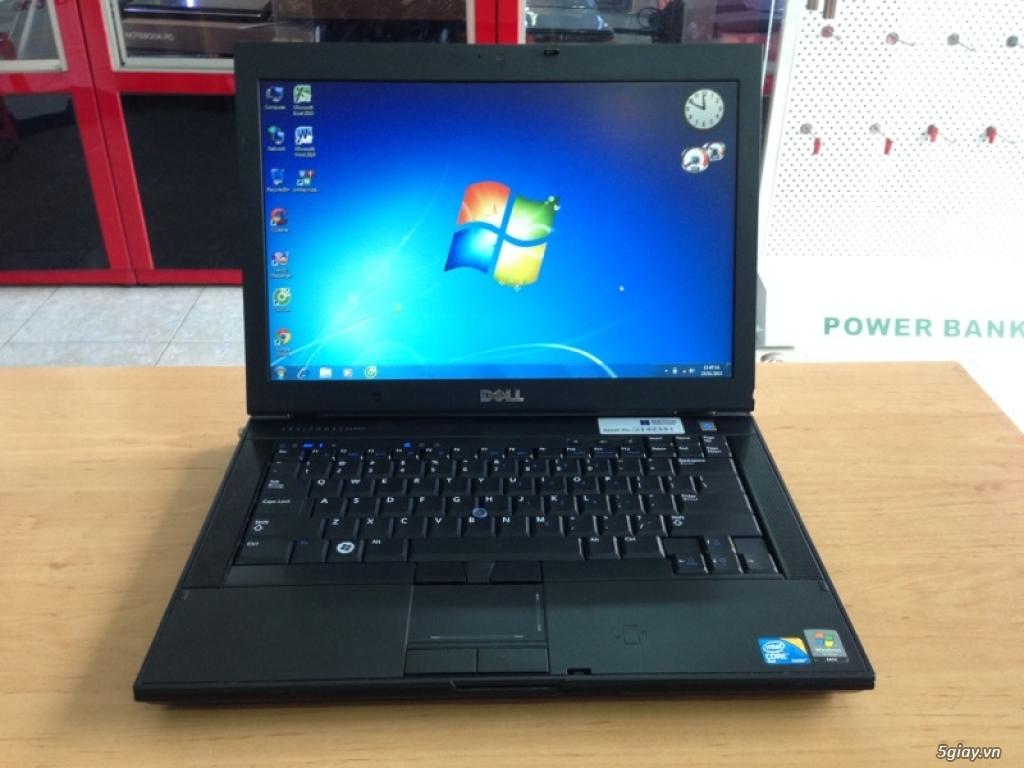 Chuyên laptop Dell, Hp hàng like new giá tốt nhất Sài Gòn! - 1