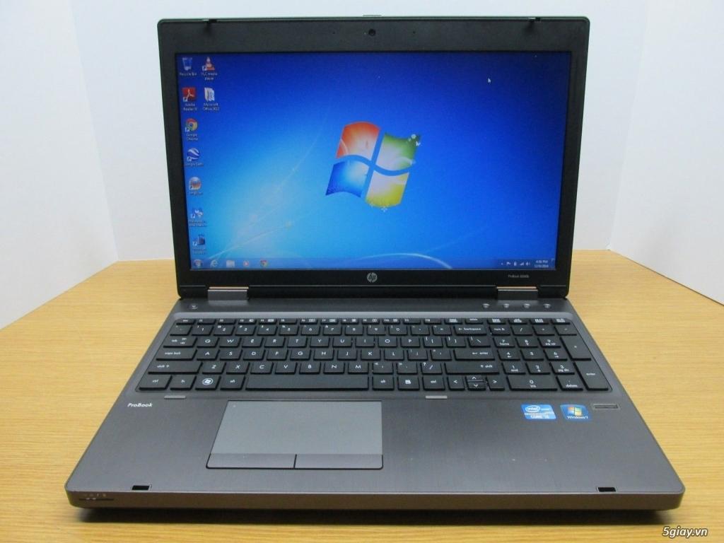 Chuyên laptop Dell, Hp hàng like new giá tốt nhất Sài Gòn! - 10