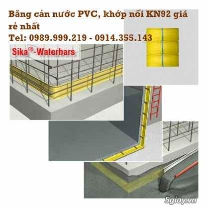 Khớp nối PVC KN92 giá rẻ nhất - 16