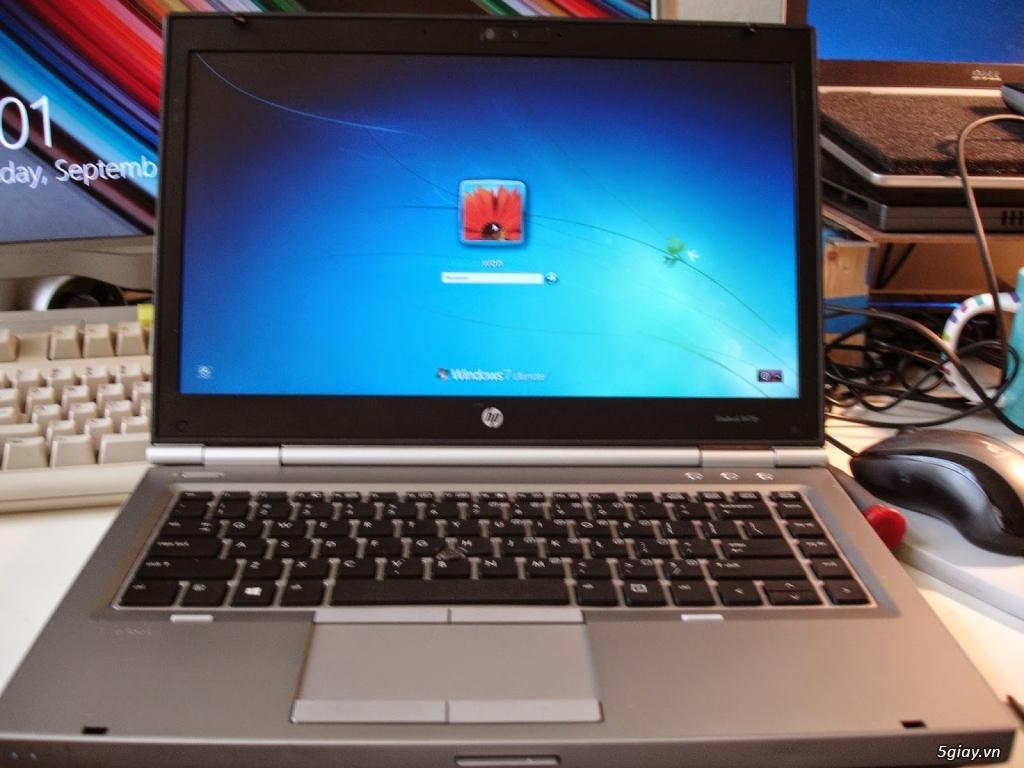 Chuyên laptop Dell, Hp hàng like new giá tốt nhất Sài Gòn! - 9