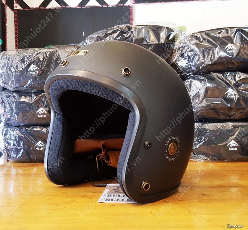 Nón bảo hiểm Fullface chỉ từ 450K - 70