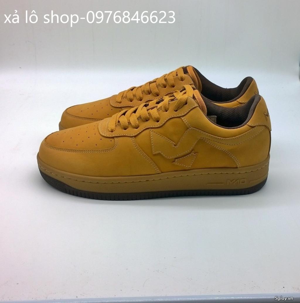 XẢ LÔ SHOP- Chuyên bán giày Nam NEXT,BEN SHERMAN,CAT hàng VNXK.. - 7