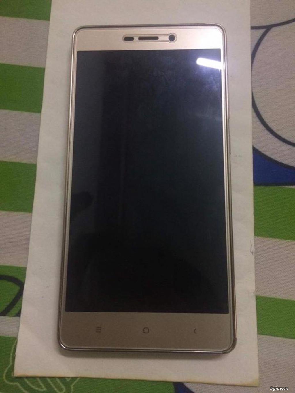 Cần Bán Xiaomi redmi 3 pro 99% new - 2