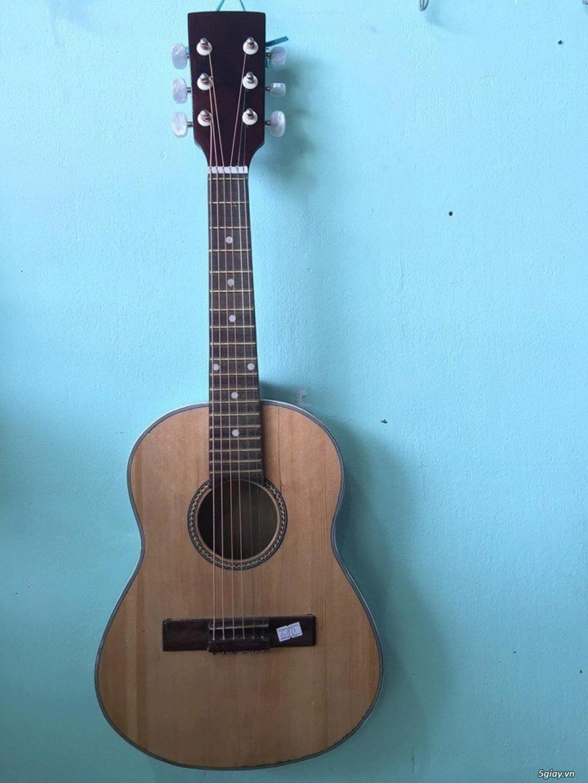 Bán Guitar Gía Rẻ Hóc Môn - 3