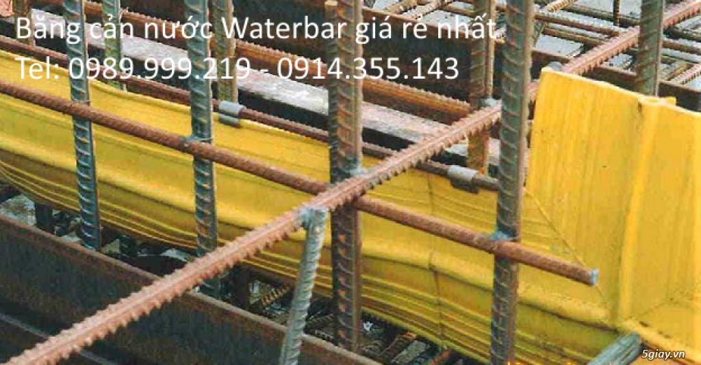 Ở đâu bán Băng cản nước và khớp nối pvc rẻ nhất Việt Nam - 4