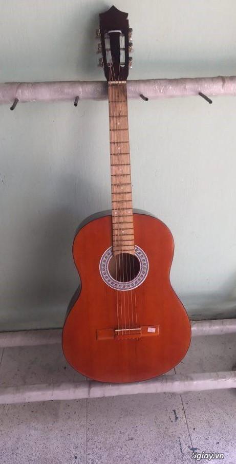 Bán Guitar Gía Rẻ Hóc Môn - 6