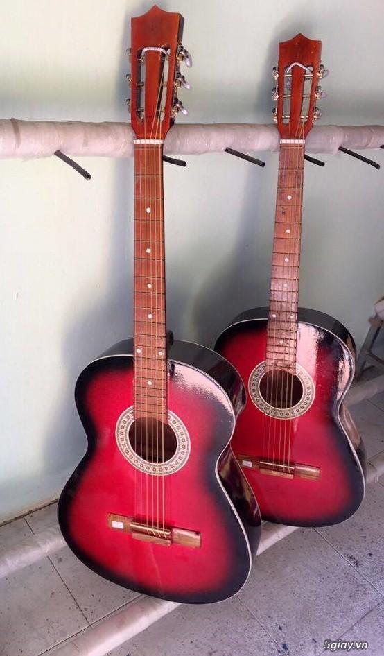 Bán Guitar Gía Rẻ Hóc Môn - 5