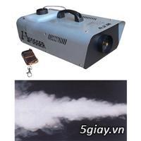 Cho thuê máy phun khói