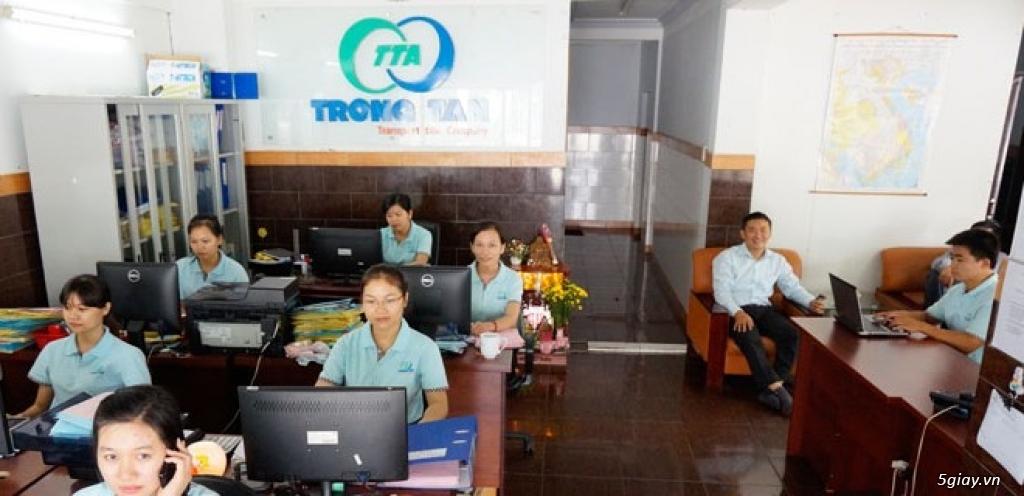 Dịch vụ vận chuyển hàng hóa Bắc - Nam đảm bảo khách hàng hài lòng