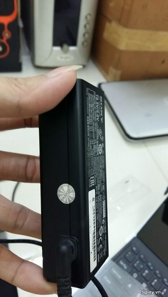 LAPTOP - HàngHiếm-Sony Vaio TAP 11 Tablet Touch 2014 Siêu Nhẹ780gam,ThếHệ4,Core Likenew 99%- Giá Tốt - 45