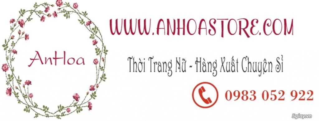Xưởng may gia công quần áo thời trang nam nữ, kids, vnxk, đầm dạ hội – AnHoaStore.com