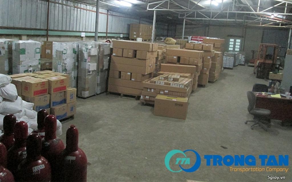 Dịch vụ vận chuyển hàng hóa Bắc - Nam đảm bảo khách hàng hài lòng - 2