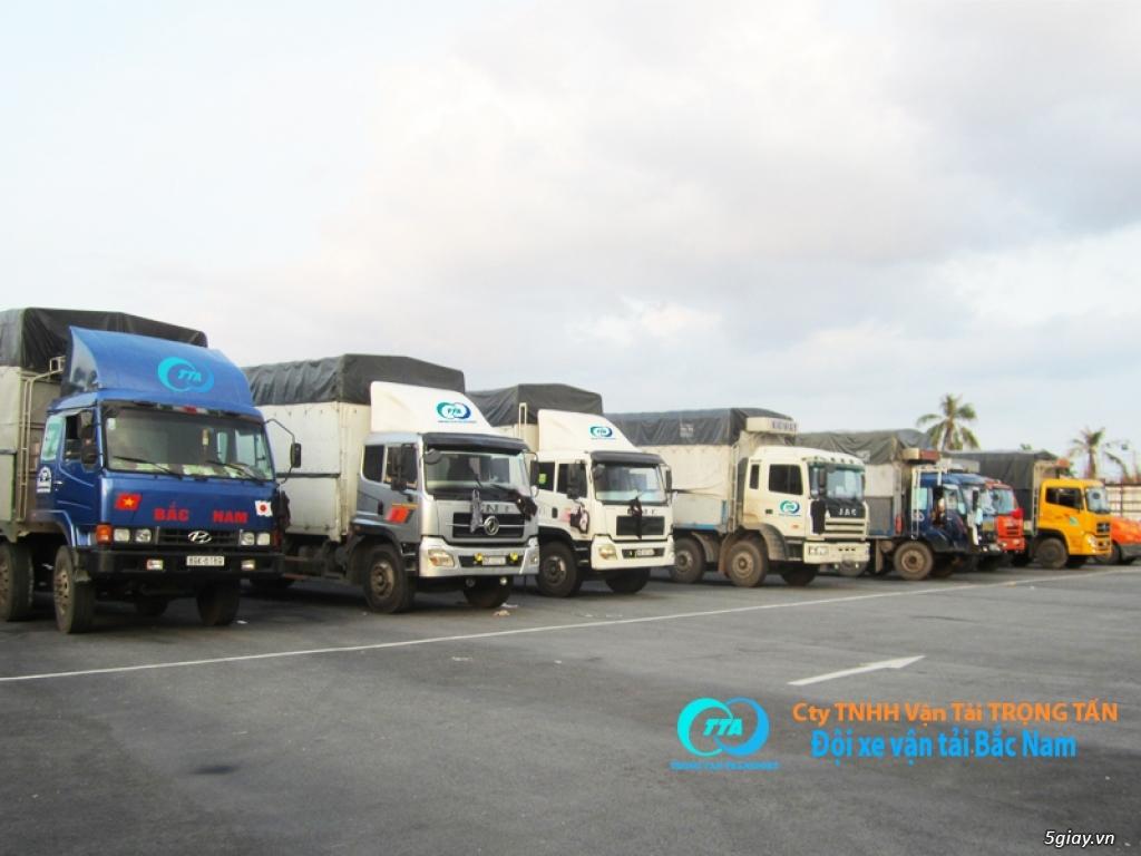 Dịch vụ vận chuyển hàng hóa Bắc - Nam đảm bảo khách hàng hài lòng - 1