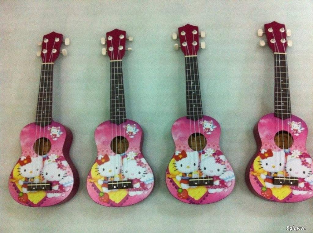 Bán Đàn Guitar, Đàn Tranh, giá rẻ tại cửa hàng nhạc cụ mới HÓC MÔN - 29