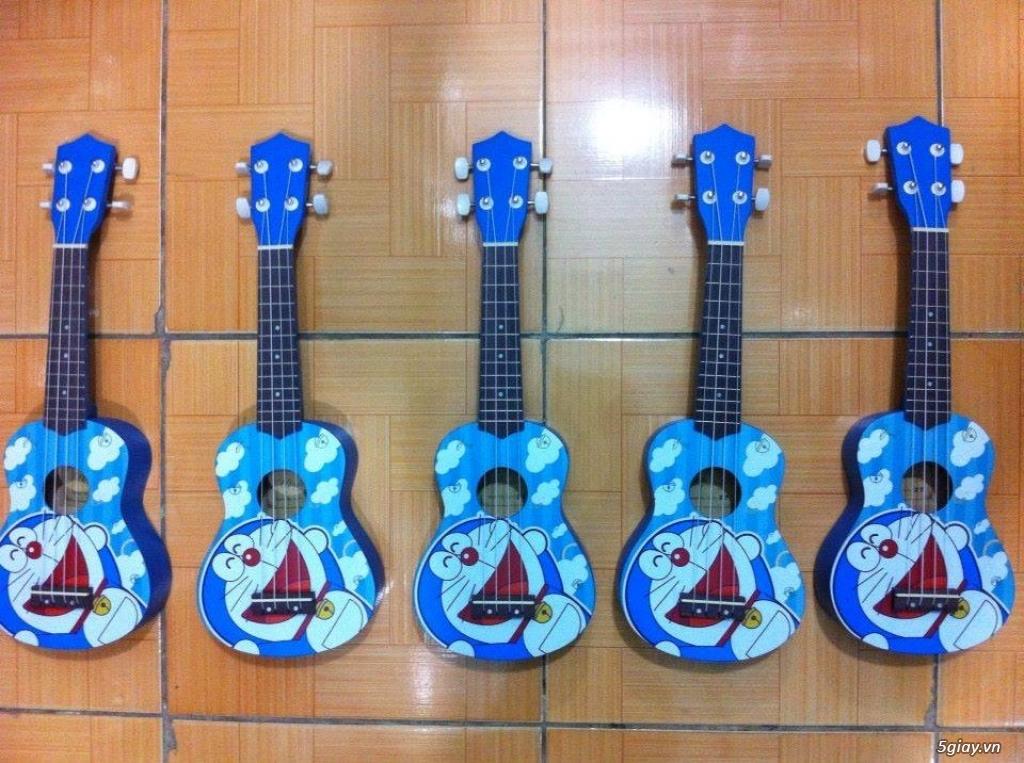 Bán Đàn Guitar, Đàn Tranh, giá rẻ tại cửa hàng nhạc cụ mới HÓC MÔN - 32