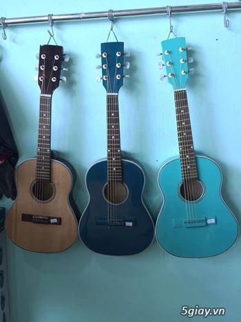 Bán Đàn Guitar, Đàn Tranh, giá rẻ tại cửa hàng nhạc cụ mới HÓC MÔN - 11