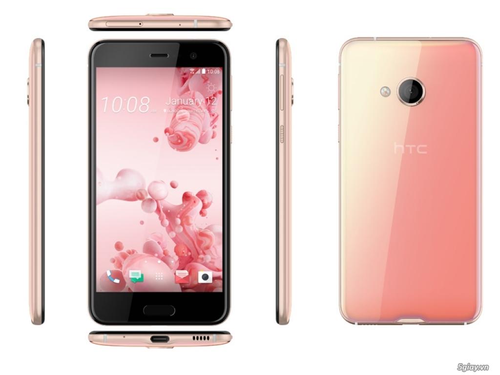 HTC ra mắt U Play và U Ultra giá từ 11,5 - 18,5 triệu đồng - 173171
