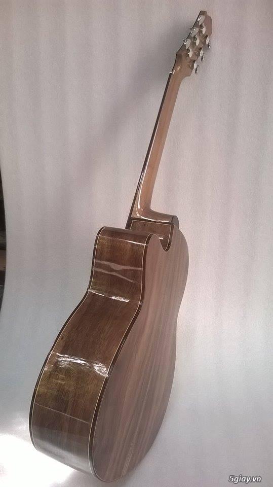 Bán Đàn Guitar, Đàn Tranh, giá rẻ tại cửa hàng nhạc cụ mới HÓC MÔN - 5