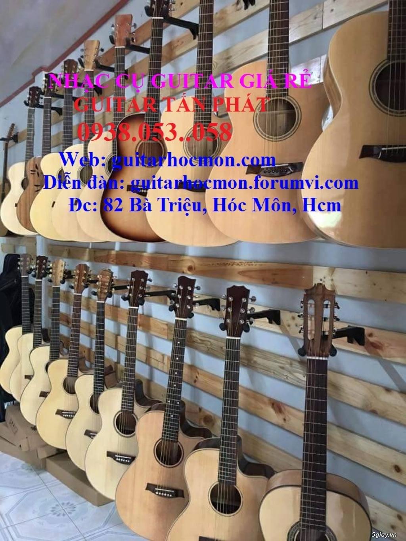 Bán Đàn Guitar, Đàn Tranh, giá rẻ tại cửa hàng nhạc cụ mới HÓC MÔN - 20
