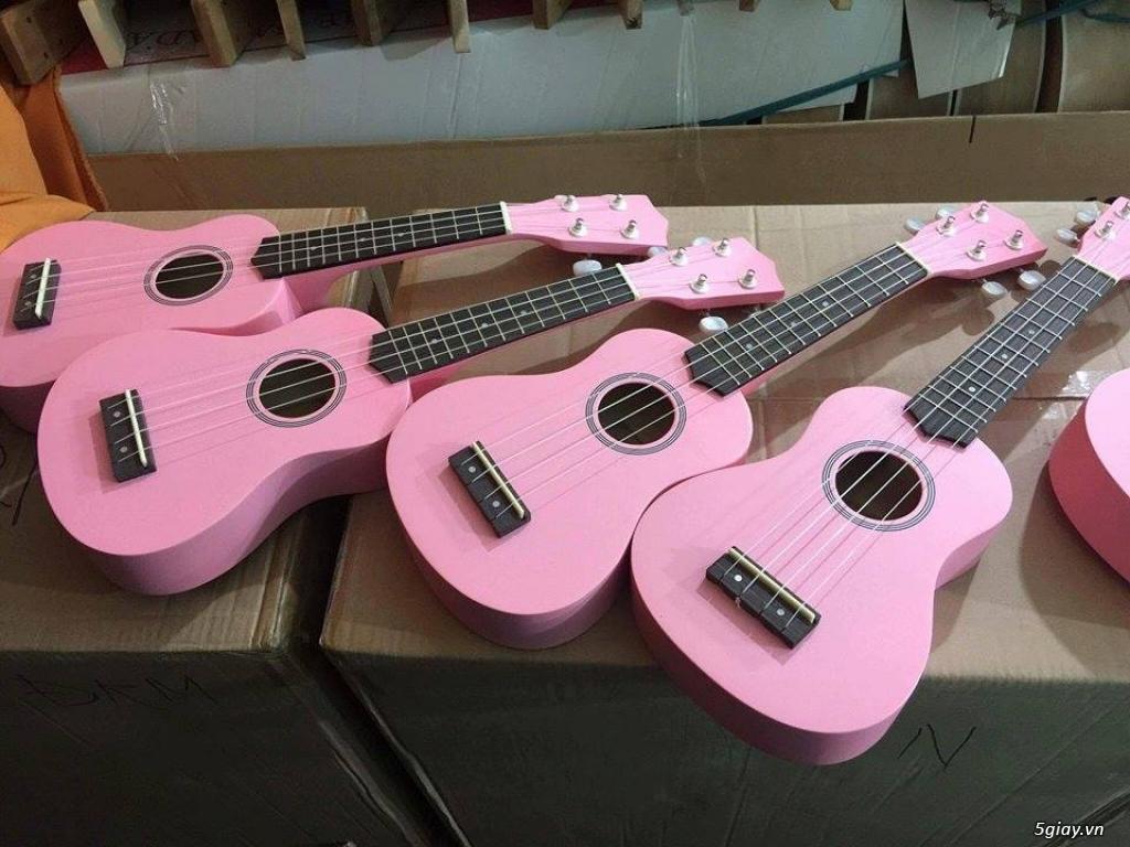 Bán Đàn Guitar, Đàn Tranh, giá rẻ tại cửa hàng nhạc cụ mới HÓC MÔN - 31