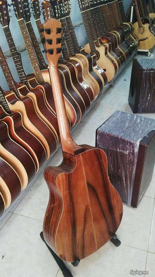 Bán Đàn Guitar, Đàn Tranh, giá rẻ tại cửa hàng nhạc cụ mới HÓC MÔN - 7