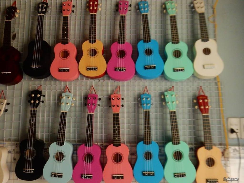 Bán Đàn Guitar, Đàn Tranh, giá rẻ tại cửa hàng nhạc cụ mới HÓC MÔN - 30