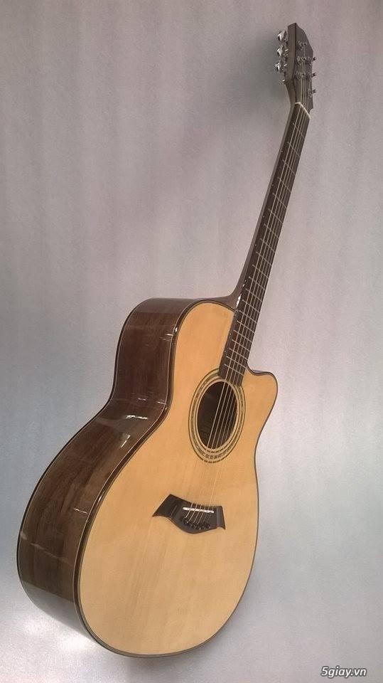 Bán Đàn Guitar, Đàn Tranh, giá rẻ tại cửa hàng nhạc cụ mới HÓC MÔN - 1