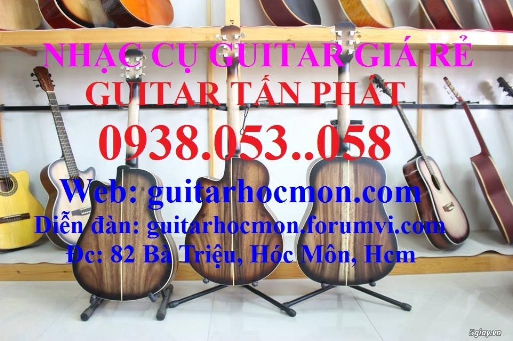Bán Đàn Guitar, Đàn Tranh, giá rẻ tại cửa hàng nhạc cụ mới HÓC MÔN - 22