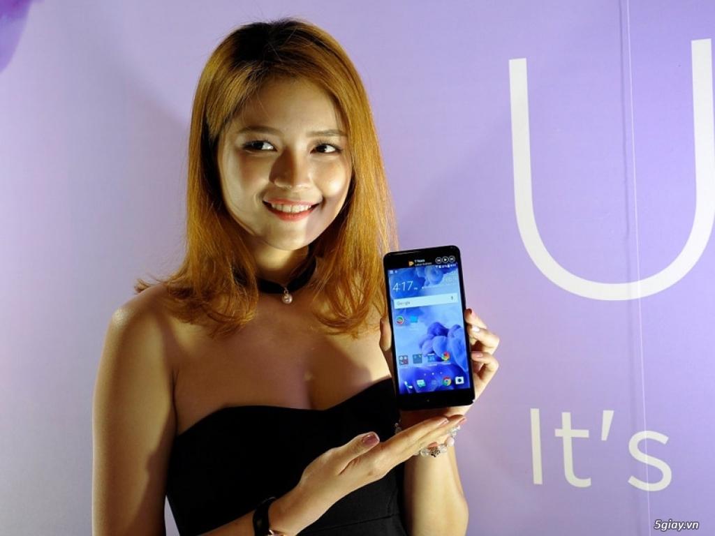 HTC ra mắt U Play và U Ultra giá từ 11,5 - 18,5 triệu đồng - 173170