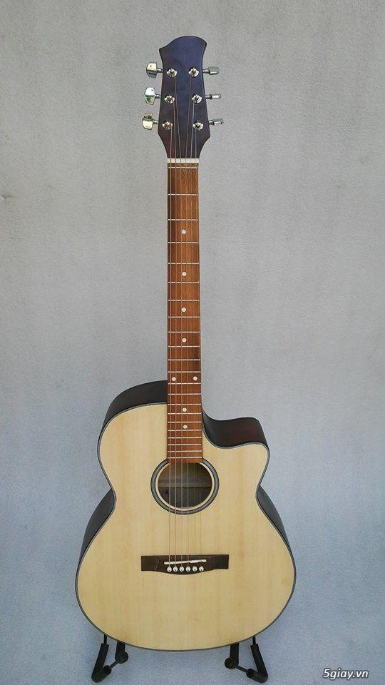 Bán Đàn Guitar, Đàn Tranh, giá rẻ tại cửa hàng nhạc cụ mới HÓC MÔN - 10