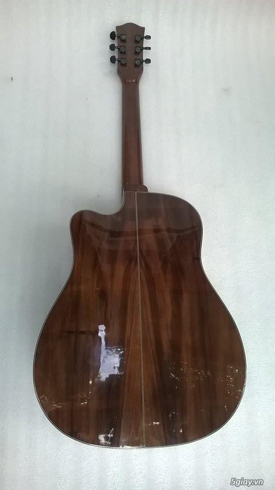 Bán Đàn Guitar, Đàn Tranh, giá rẻ tại cửa hàng nhạc cụ mới HÓC MÔN - 6