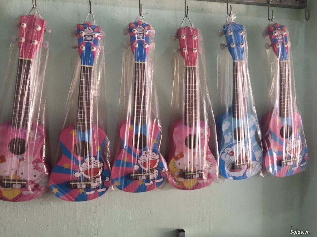 Bán Đàn Guitar, Đàn Tranh, giá rẻ tại cửa hàng nhạc cụ mới HÓC MÔN - 33