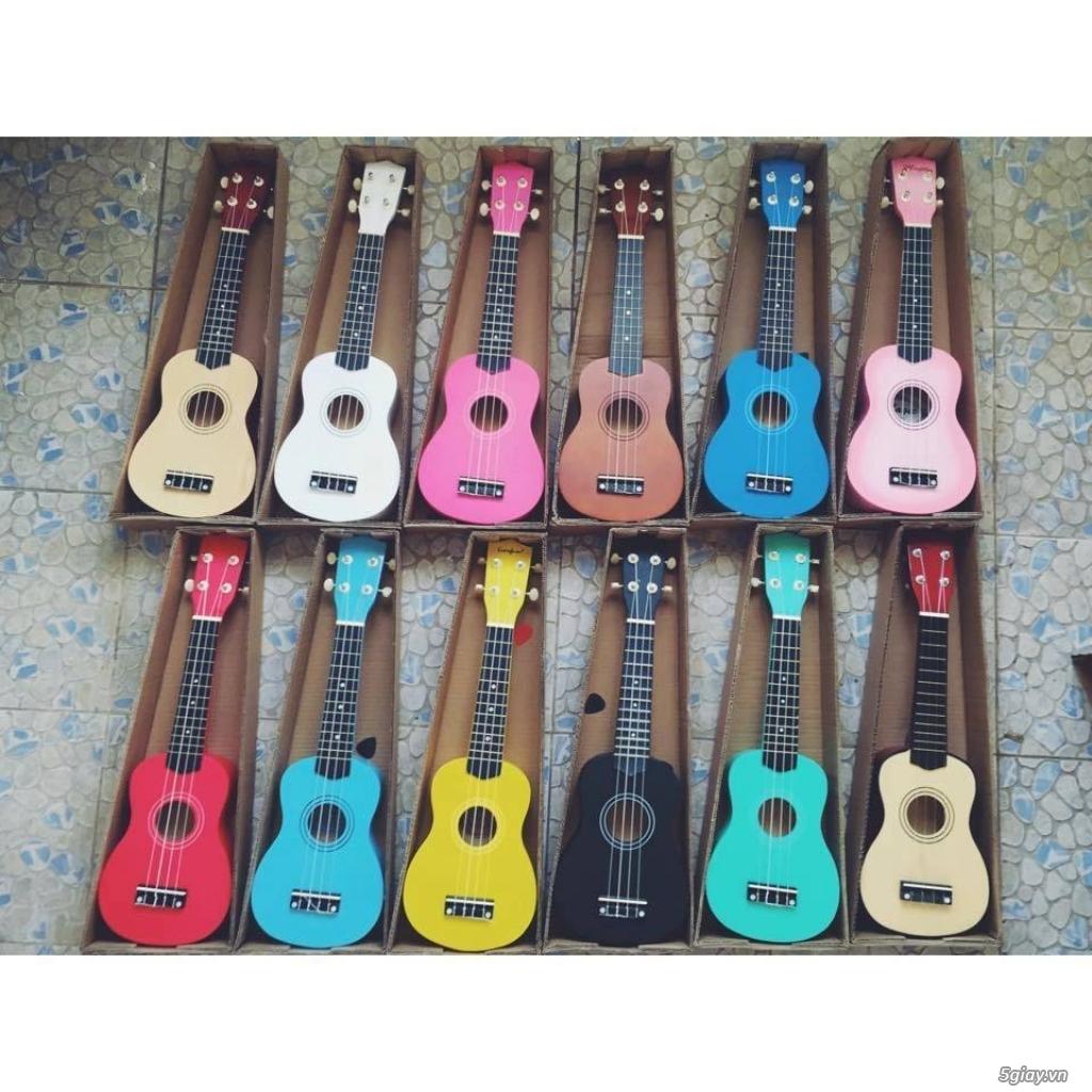 Bán Đàn Guitar, Đàn Tranh, giá rẻ tại cửa hàng nhạc cụ mới HÓC MÔN - 27