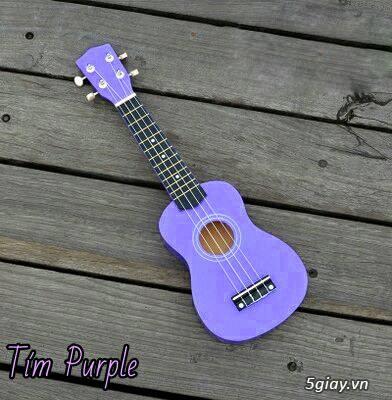 Bán guiar ukulele giá siêu rẻ tại hóc môn hồ chí minh - 12