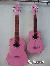 Bán guiar ukulele giá siêu rẻ tại hóc môn hồ chí minh - 30
