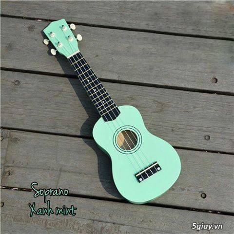 Bán guiar ukulele giá siêu rẻ tại hóc môn hồ chí minh - 14